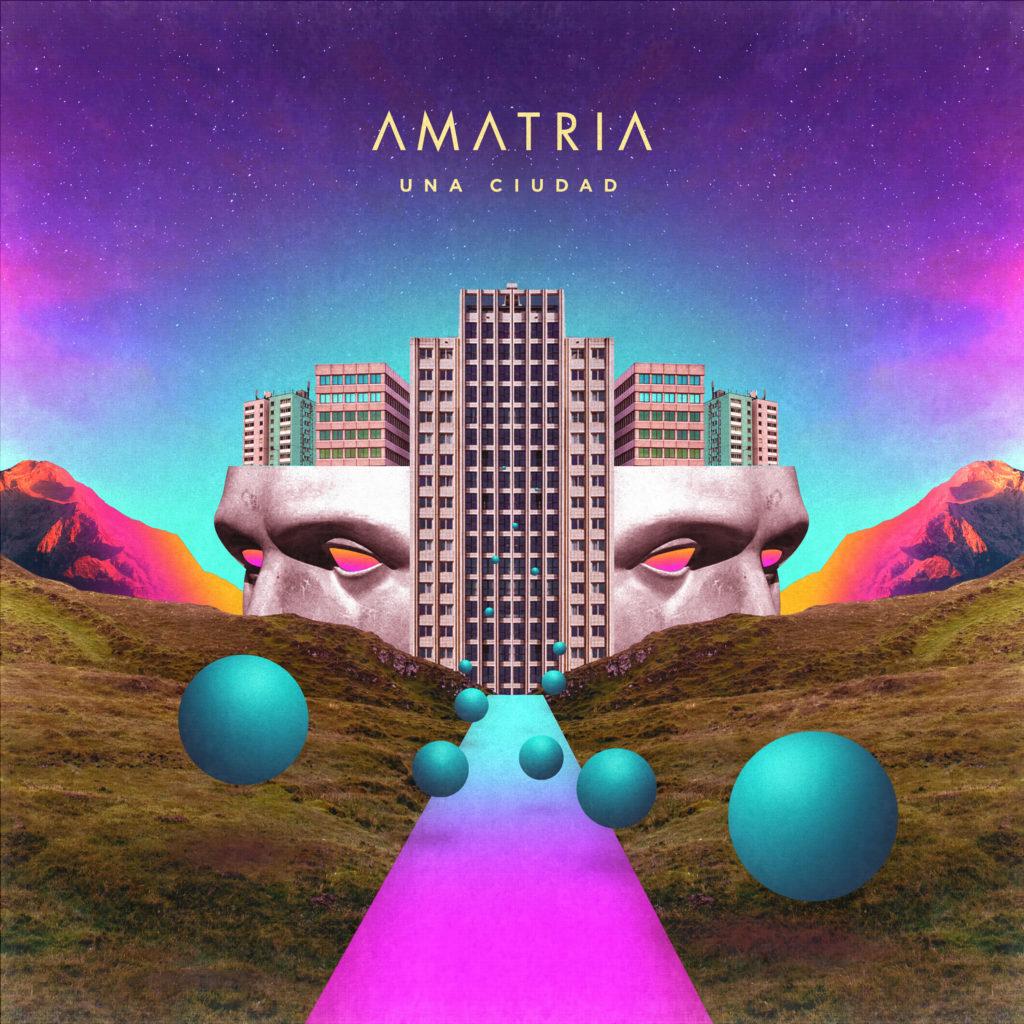 Amatria - Una Ciudad
